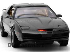 1:18 HOTWHEELS ELITE x5469 1982 Pontiac Firebird Trans Am k.i.c.s. w.e.t.t. Knight Rider