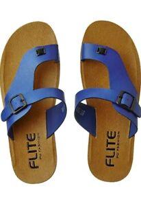 FLITE House Slides Home Bathroom Clogs Outdoor Slippers For Men