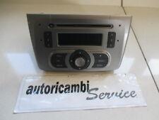 ALFA ROMEO MITO 1.4 BENZ 3P 5M 99KW (2009) RICAMBIO RADIO AUTORADIO  (NON FORNIA