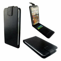 PU Leather Card Wallet Screen Flip Case Cover For Nokia 8 Sirocco -L
