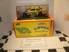 #23 JIMMY SPENCER REVELL CAMEL  WINSTON CUP 1/24 SCALE DIE CAST CAR
