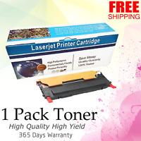 1 PK CLT-M407S Magenta Toner For Samsung CLP-320 CLP-325 CLP-325W CLX-3185N