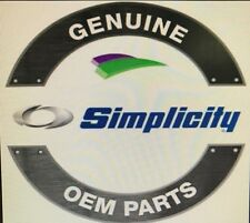 Premium Replacement Belt For SIMPLICITY 123073, 1726472SM (1/2x91) Aftermarket