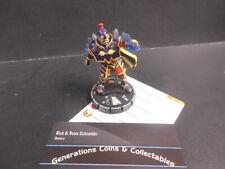 HEROCLIX  Imperiex  #050 Super Rare  DC Superman