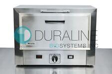 Refurbished Wayne S1000 Dry Heat Sterilizer, 6 Month Parts & Labor Warranty!