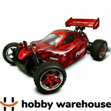 HSP 9410788802 1:10 Scale Fury 2.4GHz 4WD Off-Road RTR RC Buggy