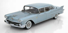 BoS 1958 Cadillac Fleetwood 75 Saloon Light Blue metallic 1:18*NEW SELLING FAST!