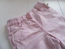 Bestickte Baby-Hosen für Mädchen aus Baumwollmischung
