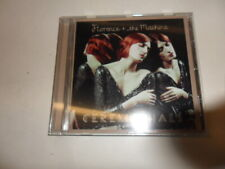 CD  Florence + The Machine  ‎– Ceremonials