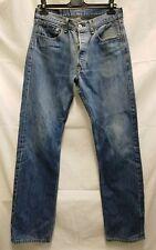 jeans uomo Levi's 501 W 32 L 34 taglia 46