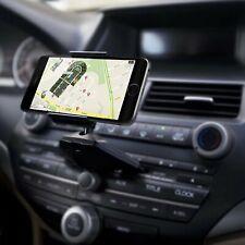 Support de voiture pour téléphone portable universel Rotation de 360degrés