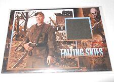 Falling Skies Season 2 Premium Will Patton Costume Trading Card xxx/375 #CC30