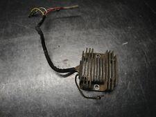 1979 79 SUZUKI GS850 GS 850 MOTORCYCLE BODY ELECTRIC VOLTAGE REGULATOR