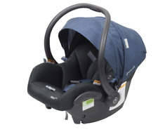 MAXI-COSI MICO Plus INFANT CARRIER WITH ISOFIX capsule Blue