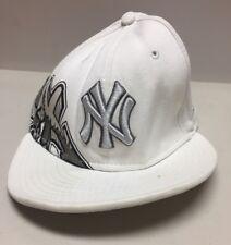 New York NY Yankees New Era 59 FIFTY ALTERNATE Fitted Baseball Cap Hat