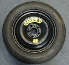 """FORD FOCUS C MAX GRAND 16"""" 125/90 R16 SPARE WHEEL SPACE SAVER TYRE EMERGENCY #36"""