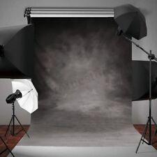 Gradient Gray Vinyl Wall Photography Background Backdrop Photo Studio
