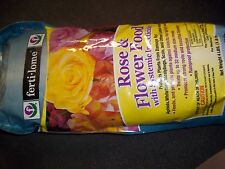 Ferti-Lome Rose And Flower Food With Systemic 4 lb Free Shipping