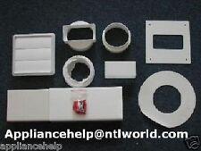 Sèche-linge à tambour Indésit ventilation Kit d'évacuation One Brick