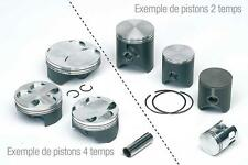 KIT PISTON VERTEX Bi-segment DERBI 50 SENDA GPR 1996 à 2011 39.85mm
