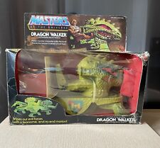 Vintage Masters of the Universe (MOTU) He Man Dragon Walker MIB