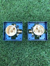 (2) Delta Faucet MultiChoice Universal Tub and Shower Valve Body
