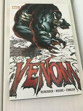 Venom Volume 1. Marvel Comics. Hardcover