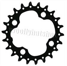 CHAINRING 22T Shimano SLX FCM660 9 Speed 22T Inner Chainring