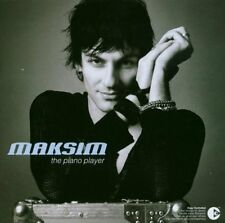Maksim Piano player (2003) [CD]