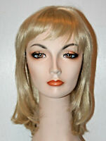 #999 Anne Fashion Wig mannequin hair style stage acting theatrical costume LARP