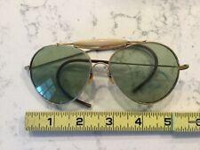 Vintage Wire Rim Sun Glasses Sunglasses