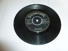 "THE MOONSHINERS - Sean South - 1966 UK 2-track UK 7"" vinyl single"