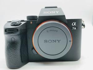 Sony a7 III ILCE7M3/B Full-Frame Mirrorless Camera body/ Shutter 64