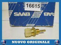 Sensor Temperature Refrigerant Coolant Temperature Sensor SAAB 900 2 1994 1998