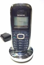 Siemens gigaset sl3 Professional terminal móvil T-Octopus f hipath & cuenco de carga