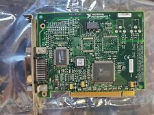 National Instruments Ni Pci Gpib Ieee 4882 Interface Adapter Card