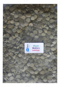 Algae Wafers Tropical Fish Food Aquarama High Quallity Pleco,Catfish etc[  400g]