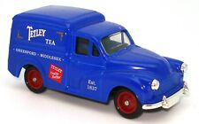"CORGI 1:43  MORRIS MINOR ""TETLEY TEA"" VAN - NEW"