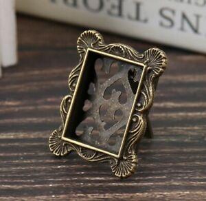 Doll House Accessories 1:12th Miniature - 1 Mini Photo Frame