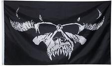 danzig skull Banner 3*5FT flag