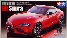2019 Toyota Supra GR A90 1:24 Tamiya 24351 neu 2019