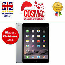 Apple iPad Mini 2 32GB, Wi-Fi Only, 7.9in - Space Grey A Grade 6 Month Warranty