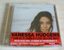 CD ALBUM V - HUDGENS VANESSA 12 TITRES NEUF