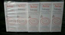 10X Eau Thermale Avene Tolerance Extreme Cleansing Lotion 0.1 Fl. Oz. (1/22)