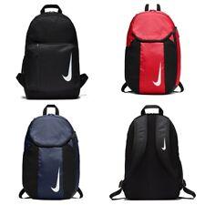 Nike Academy Team Sports Unisex Backpack Football Gym School Rucksack