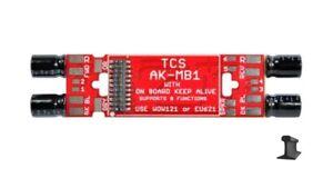 TCS 1622 ~ New 2021 ~ WOWSound ~ AK-MB1 Motherboard ~ Atlas & Kato ~ Keep-Alive