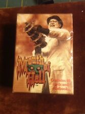CCG Mouth Of Hell 60 Cards Set Sealed