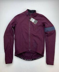 RAPHA Pro Team Training Jacket Purple Size Medium New