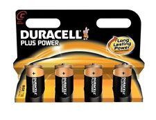 2-9 Batterie monouso Duracell per articoli audio e video