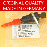 1H0919149A Transmission Output Vehicle Speed Sensor VSS Fit VW Cabrio Golf Jetta